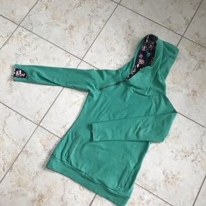 Tops - Comfy Double Hoodie (size Med)